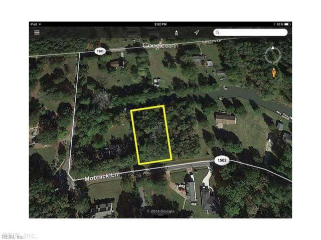 Lot 55 Mobjack Ln, Gloucester County, VA 23072 (MLS #10227998) :: AtCoastal Realty