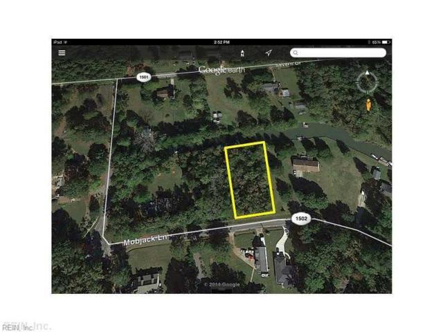 Lot 56 Mobjack Ln, Gloucester County, VA 23072 (MLS #10227999) :: AtCoastal Realty