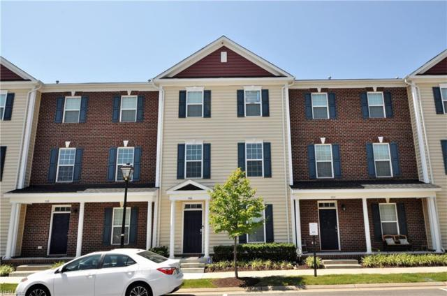 506 Clear Stream Ln, Hampton, VA 23666 (#10228004) :: Chad Ingram Edge Realty