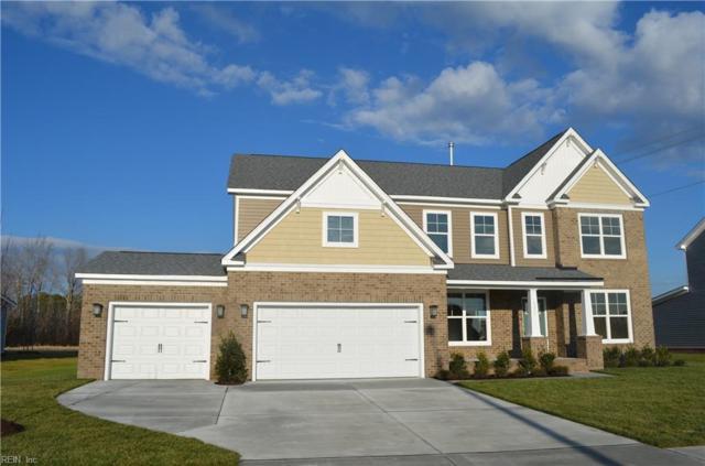 3632 Horton Way, Chesapeake, VA 23323 (#10228011) :: Austin James Real Estate