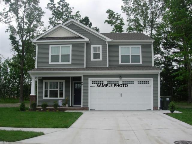 127 Parrish Pt, Moyock, NC 27958 (#10228015) :: Coastal Virginia Real Estate