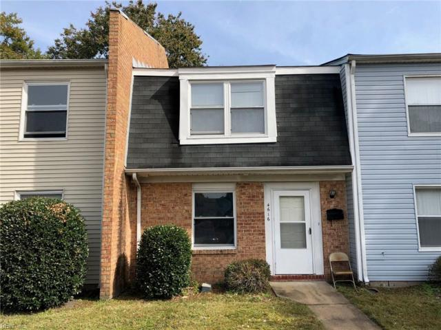 4616 Greenwood Dr, Portsmouth, VA 23701 (MLS #10228021) :: Chantel Ray Real Estate