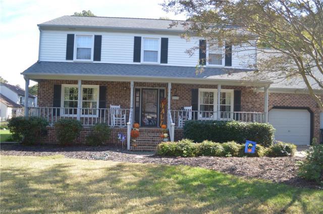 3 Frank Hunt Ct, Poquoson, VA 23662 (#10228054) :: 757 Realty & 804 Homes