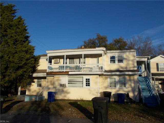 1401 Chestnut St, Portsmouth, VA 23704 (#10228066) :: Abbitt Realty Co.