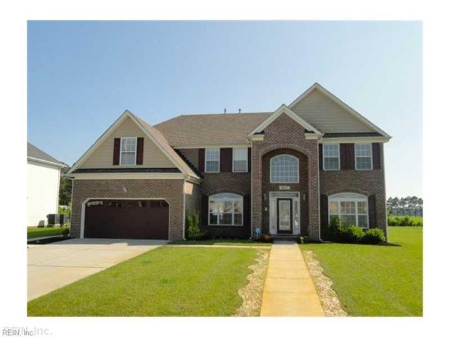 3635 Garland Dr, Chesapeake, VA 23323 (#10228071) :: Coastal Virginia Real Estate