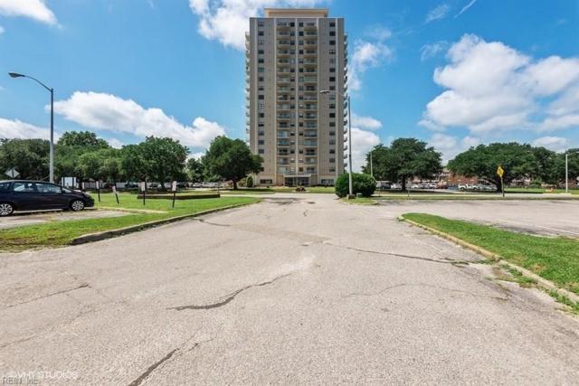 1506 Crawford Pw, Portsmouth, VA 23704 (#10228075) :: Coastal Virginia Real Estate