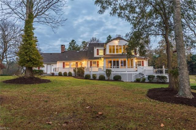 401 Pagan Rdg, Isle of Wight County, VA 23430 (#10228134) :: Atlantic Sotheby's International Realty