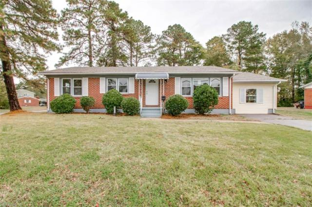 1128 Horne Ave, Portsmouth, VA 23701 (MLS #10228136) :: Chantel Ray Real Estate