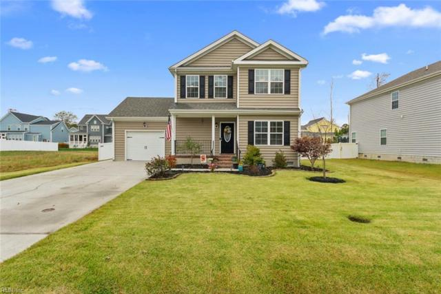 1812 Hazelwood Rd, Chesapeake, VA 23323 (#10228146) :: Momentum Real Estate