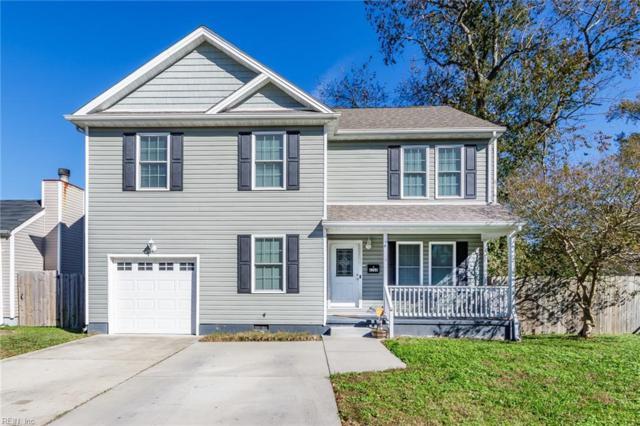 6360 Palem Rd, Norfolk, VA 23513 (#10228150) :: Abbitt Realty Co.