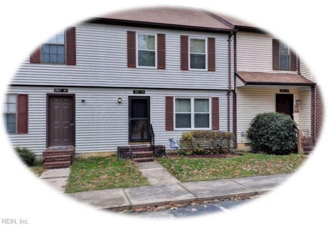 285 Merrimac Trl #43, Williamsburg, VA 23185 (#10228162) :: Abbitt Realty Co.