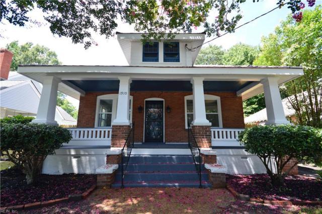 1910 Parker Ave, Portsmouth, VA 23702 (#10228177) :: Abbitt Realty Co.