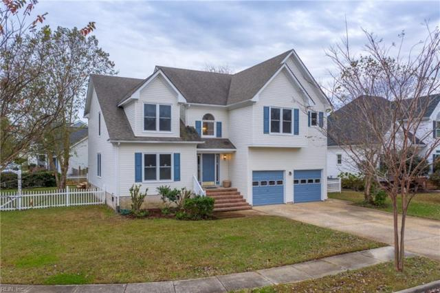 4224 Feather Ridge Dr, Virginia Beach, VA 23456 (MLS #10228186) :: Chantel Ray Real Estate