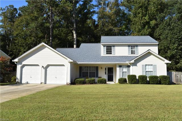 138 Riverwood Trce, Suffolk, VA 23434 (#10228198) :: Austin James Real Estate