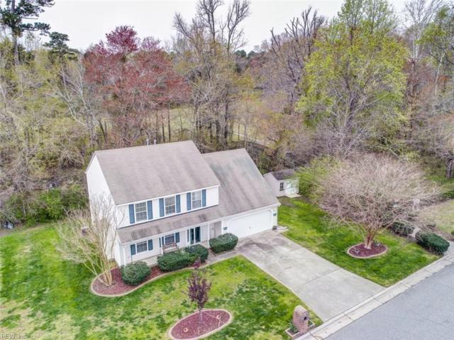 216 Jonathans Way, Suffolk, VA 23434 (MLS #10228213) :: Chantel Ray Real Estate