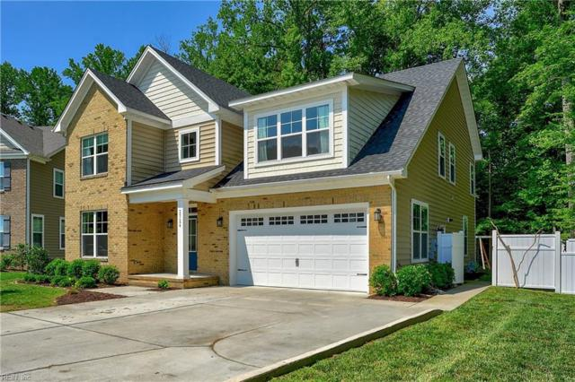 2724 Riverwatch Dr, Suffolk, VA 23434 (MLS #10228219) :: Chantel Ray Real Estate