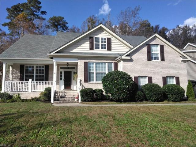 2004 Patrick Dr, Suffolk, VA 23435 (#10228248) :: Abbitt Realty Co.