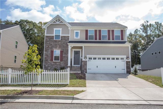 7419 Wicks Rd, James City County, VA 23188 (MLS #10228249) :: AtCoastal Realty