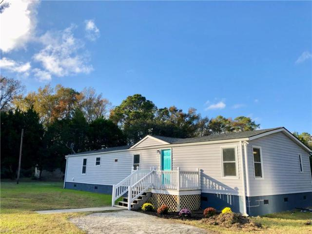 126 Poplar Branch Ln, Currituck County, NC 27965 (#10228260) :: Abbitt Realty Co.