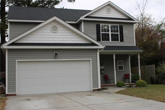 2721 Harrell Ave, Norfolk, VA 23509 (MLS #10228274) :: Chantel Ray Real Estate