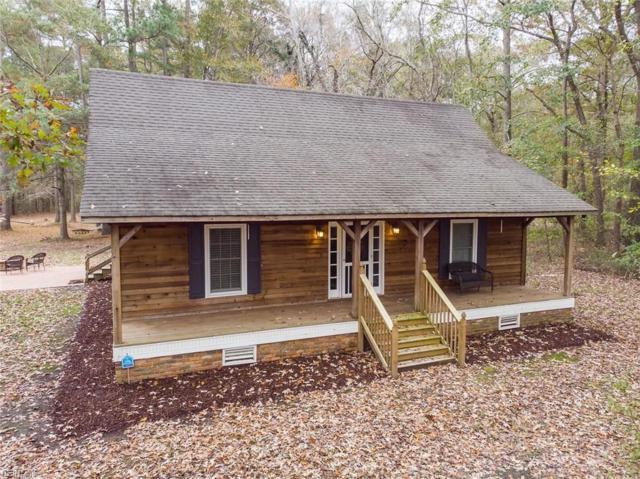 2805 Bunch Walnuts Road Rd, Chesapeake, VA 23322 (#10228303) :: Abbitt Realty Co.