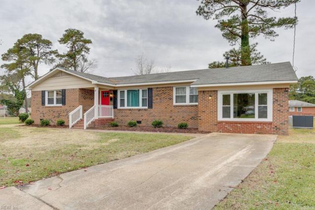 4 Warfield Ct, Portsmouth, VA 23701 (#10228304) :: Coastal Virginia Real Estate