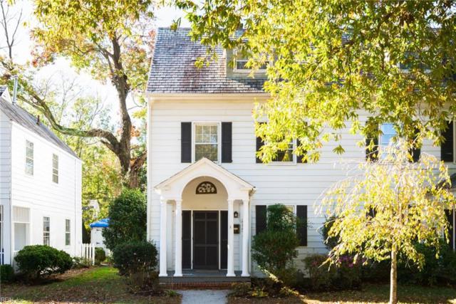 213 Palen Ave, Newport News, VA 23601 (MLS #10228306) :: AtCoastal Realty