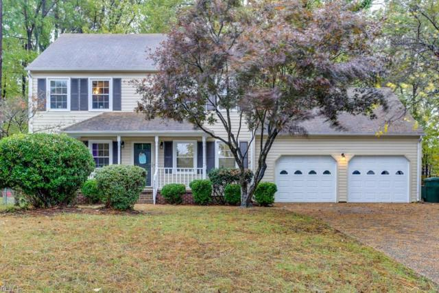 330 Williamsburg Ct, Newport News, VA 23606 (#10228320) :: Abbitt Realty Co.