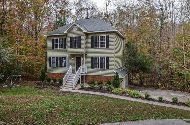 154 Cooley Rd, James City County, VA 23188 (#10228332) :: Vasquez Real Estate Group