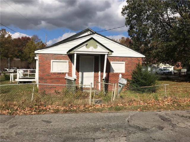 1000 Carrington Ave, Chesapeake, VA 23325 (#10228341) :: Abbitt Realty Co.