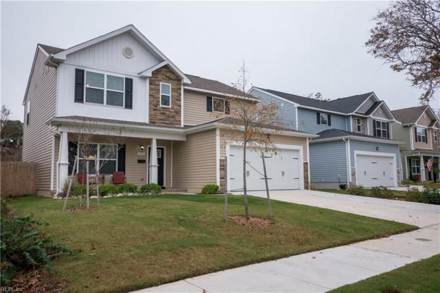 1913 Parkview Ave, Norfolk, VA 23503 (#10228352) :: Atkinson Realty