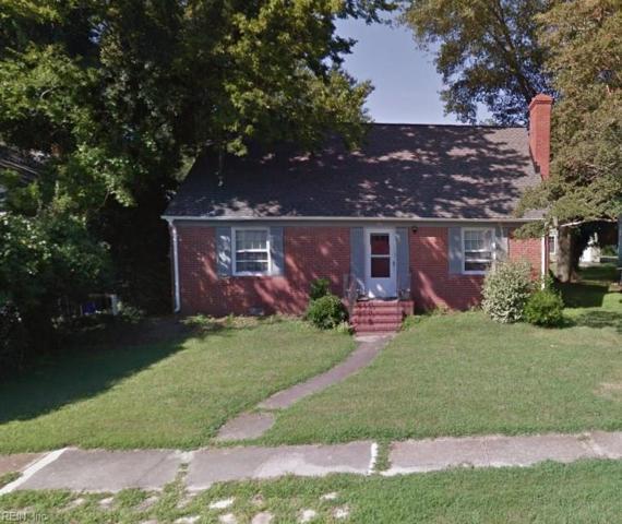 131 Pochin Pl, Pl, Hampton, VA 23661 (#10228368) :: Vasquez Real Estate Group