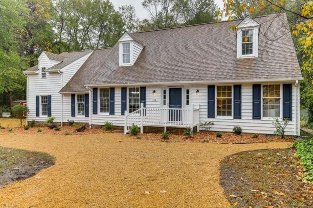 118 Sandpiper St, Newport News, VA 23602 (#10228396) :: Vasquez Real Estate Group