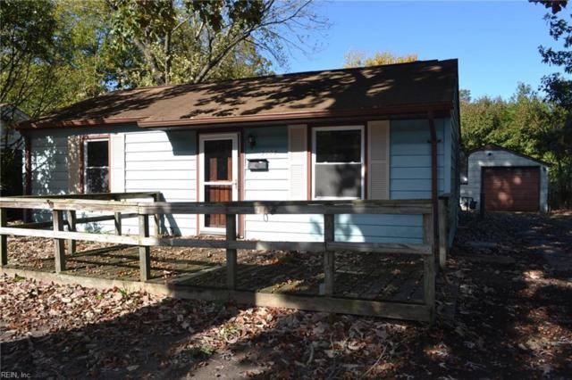 5008 81st St, Hampton, VA 23605 (#10228397) :: Vasquez Real Estate Group