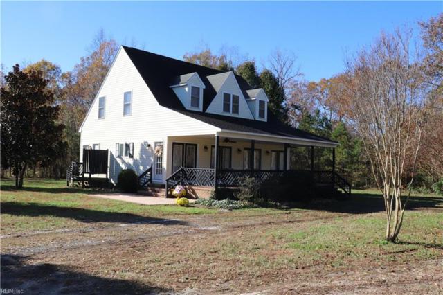388 Bugan Villa Dr, King & Queen County, VA 23156 (#10228433) :: Momentum Real Estate