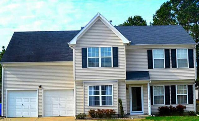 304 Cottage Ct, Suffolk, VA 23434 (#10228476) :: RE/MAX Central Realty