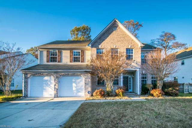 851 Holbrook Dr, Newport News, VA 23602 (#10228478) :: Vasquez Real Estate Group