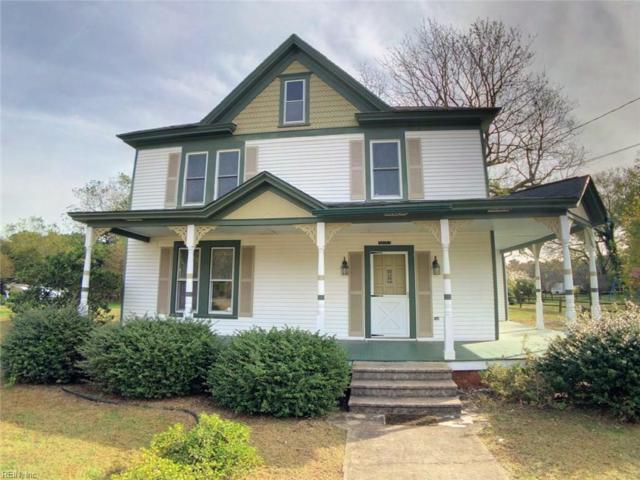 36133 Belle Haven Rd, Accomack County, VA 23306 (#10228491) :: Abbitt Realty Co.