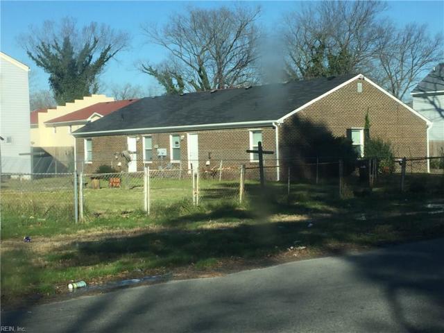 2320 Randolph St, Portsmouth, VA 23704 (#10228498) :: Abbitt Realty Co.