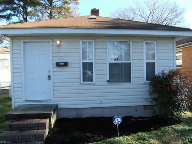 2625 Roanoke Ave, Portsmouth, VA 23704 (#10228505) :: Abbitt Realty Co.