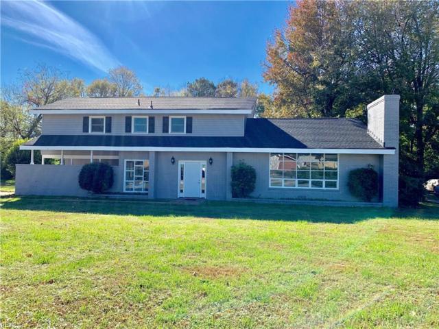 405 Thom Hall Dr, Hampton, VA 23663 (#10228509) :: Momentum Real Estate