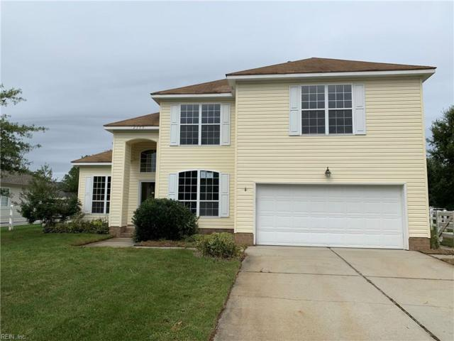 2356 Wallington Way, Virginia Beach, VA 23456 (#10228517) :: Momentum Real Estate