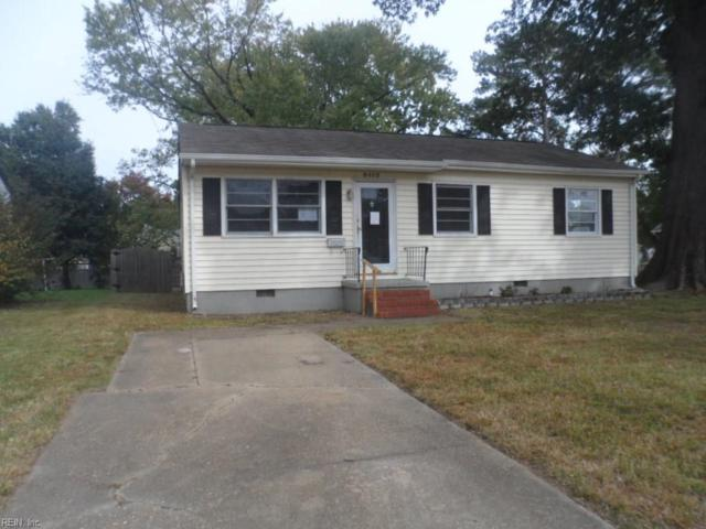8402 Orcutt Ave, Hampton, VA 23605 (#10228519) :: RE/MAX Central Realty
