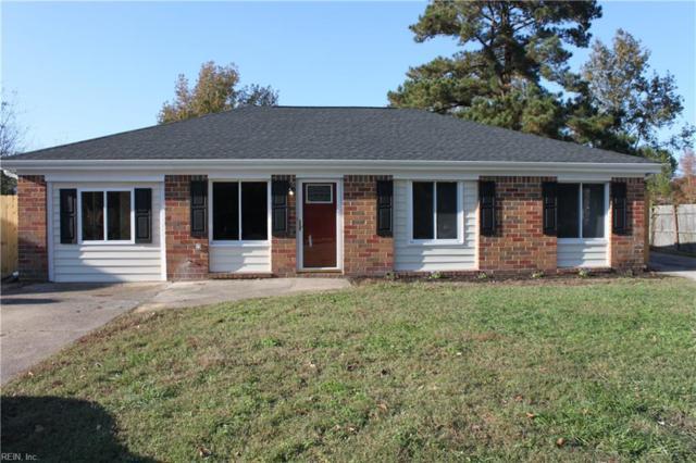 1277 Sir Kay Dr, Chesapeake, VA 23323 (#10228522) :: Vasquez Real Estate Group