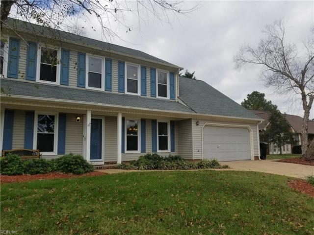 2217 Huckleberry Trl, Virginia Beach, VA 23456 (#10228525) :: Vasquez Real Estate Group