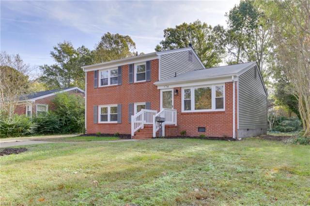 174 Chickamauga Pk, Hampton, VA 23669 (#10228546) :: Abbitt Realty Co.