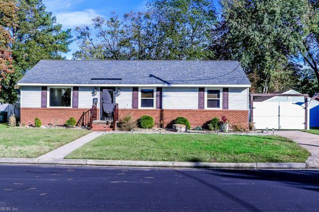30 Lancaster, Hampton, VA 23666 (MLS #10228555) :: AtCoastal Realty