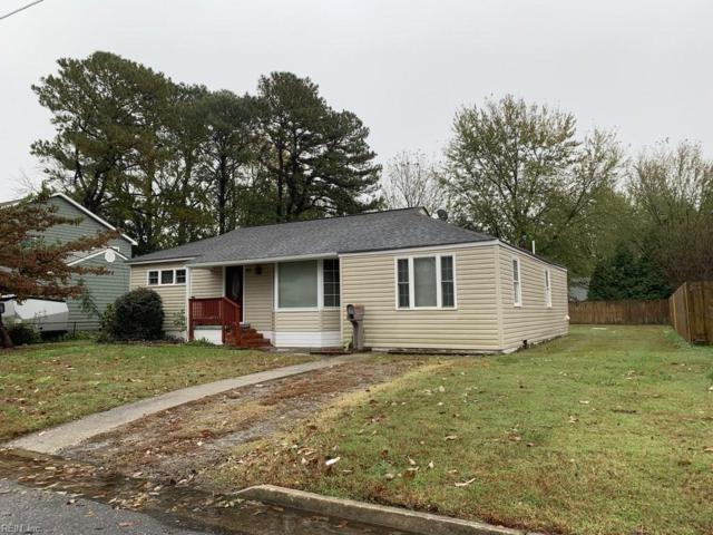 168 Trinity Ln, Hampton, VA 23669 (#10228556) :: Abbitt Realty Co.