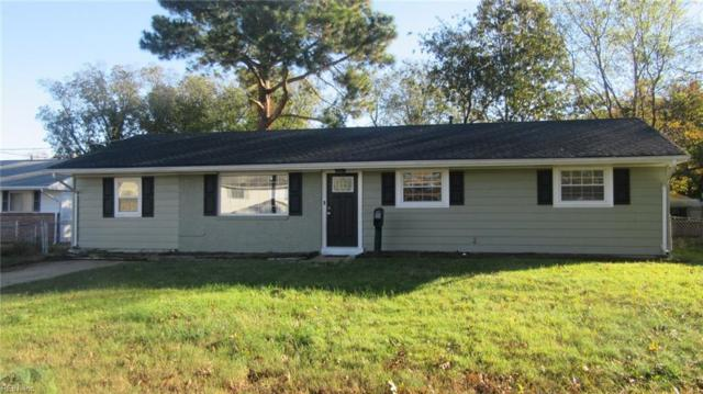 704 Greenville Ct, Hampton, VA 23669 (#10228581) :: Atkinson Realty