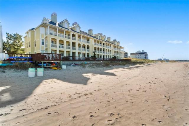2300 Shore Sands Ct #201, Virginia Beach, VA 23451 (#10228583) :: Vasquez Real Estate Group